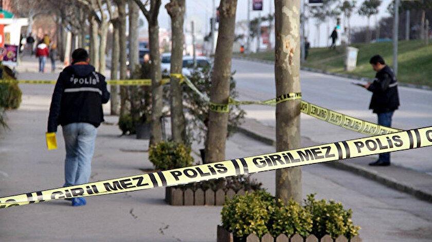MHP Uşak Eşme İlçe Başkanına silahlı saldırı - MHP ilçe başkanına silahlı saldırı - Kayhan Yücesoy silahlı saldırı