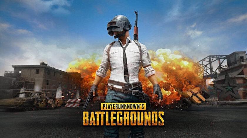 Dünyanın en popüler oyunlarından biri olan PUBG, 10 milyondan fazla aylık oyuncu sayısına sahip.