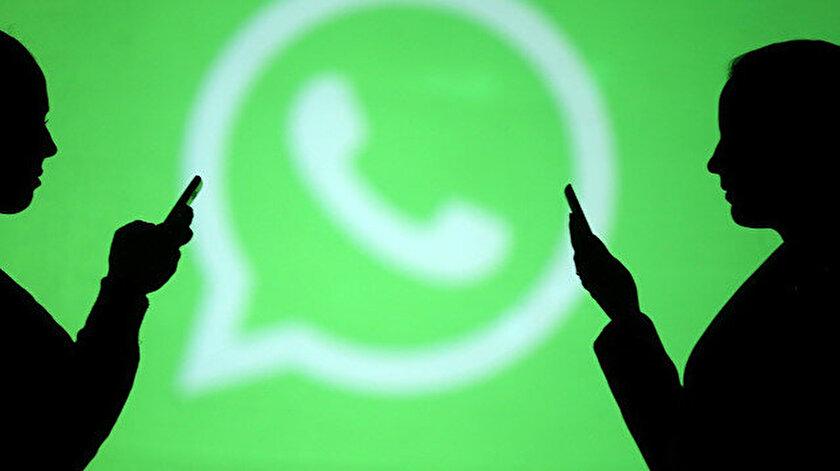 WhatsApp, milyarlarca kullanıcısıyla dünyanın en büyük mesajlaşma uygulaması.
