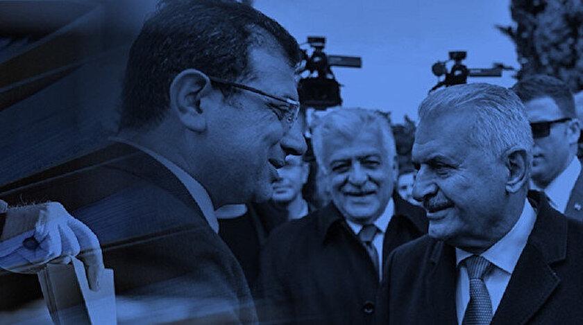 Yerel seçimler 23 Haziran'da İstanbul'da yenilenecek.