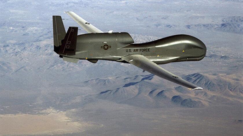 İranın ABD uçağını düşürmesi nasıl sonuçlar doğuracak