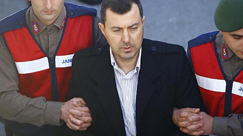 Eski başyaver Ali Yazıcı'nın cezası belli oldu