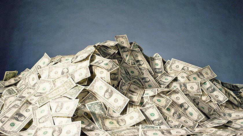 Siber saldırılar nedeniyle küresel ekonomideki kaybın 2,5 trilyon dolara ulaşması bekleniyor.