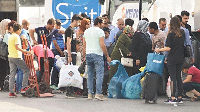 Anadoluda İstanbul seferberliği