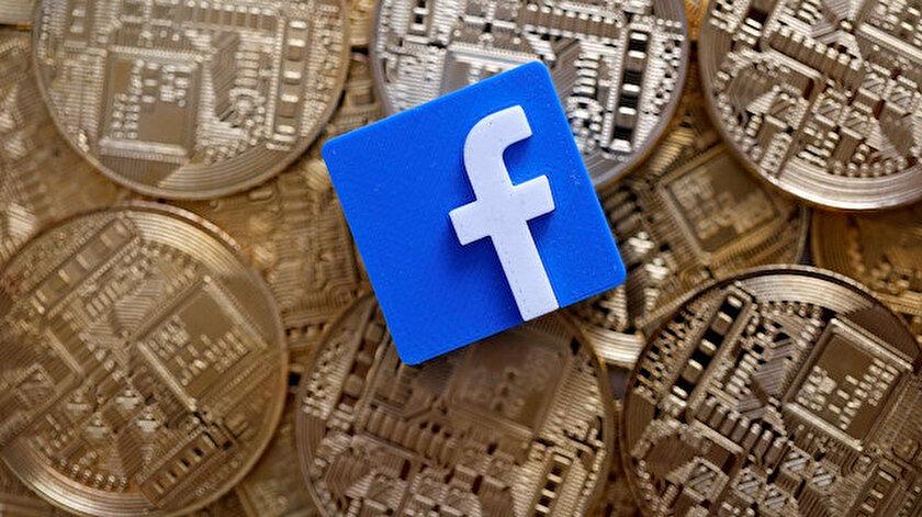 Facebook'un gelecek yıl piyasaya süreceğini duyurduğu kripto para birimi libra