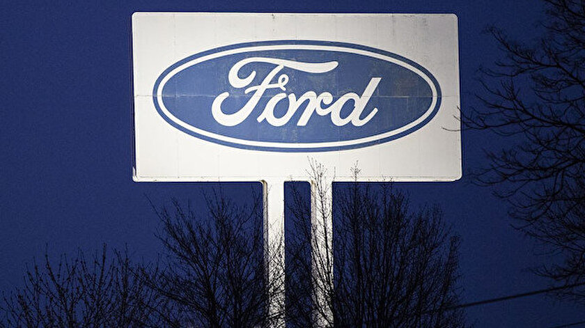 Ford, Avrupa'da 51 bin kişiyi istihdam ediyor.