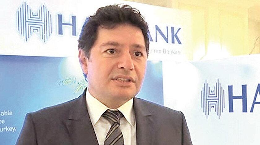 eski Halkbank Gen. Md. Yardımcısı Hakan Atilla