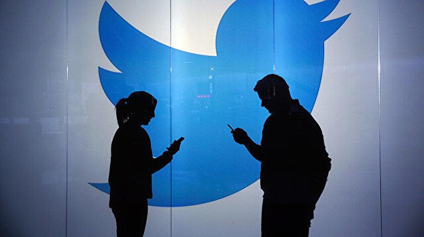 Twitter uyarı etiketi uygulamasını 100 binden fazla takipçisi bulunan siyasilere uygulayacak.