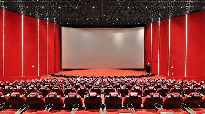 Sinema filmi öncesinde gösterilen reklamların süresi 10 dakikayı geçemeyecek.