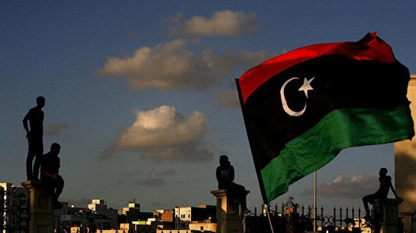 Libyada neler oluyor Türkiye hangi yanıtı verebilir
