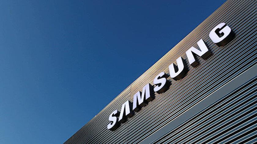 Güney Koreli teknoloji devi Samsung