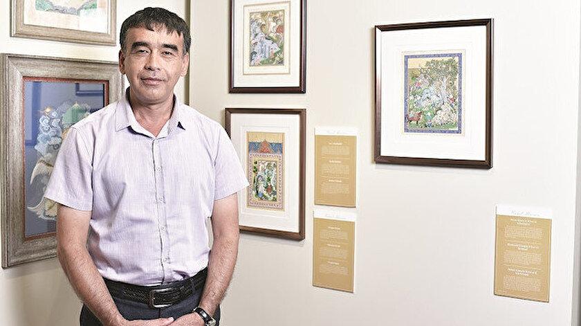 Kamol Mirzaev