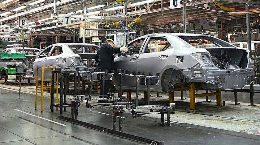Sakarya, Türkiye'nin toplam ihracatına yüzde 3,13 katkı sağladı.