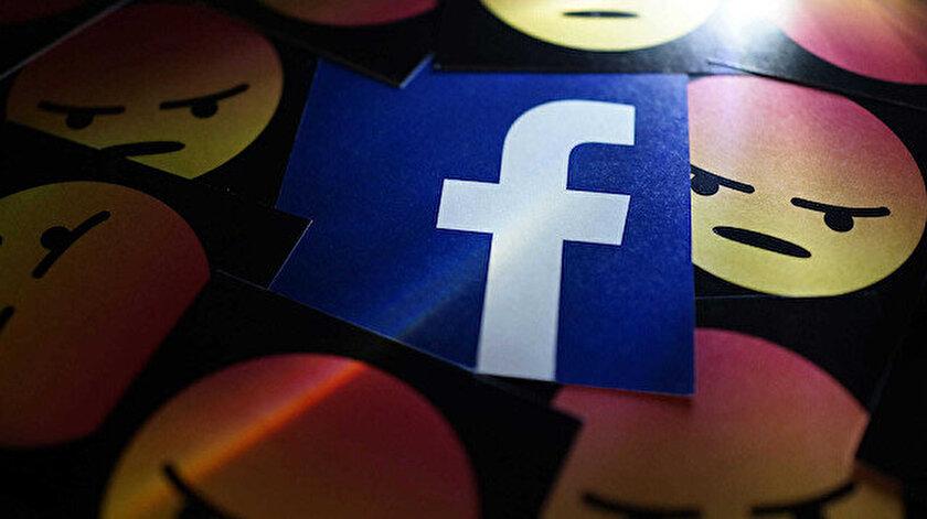 Facebook veri ihlalleri nedeniyle büyük bir para cezasına çarptırıldı.