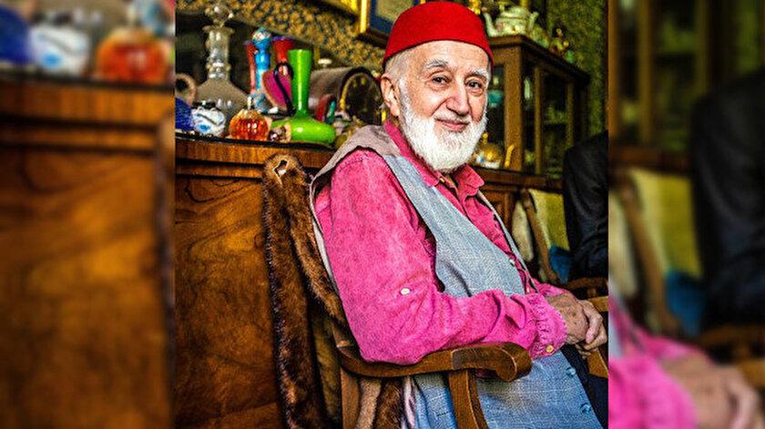 Türkiye'nin önde gelen mütefekkirlerinden Mehmet Şevket Eygi