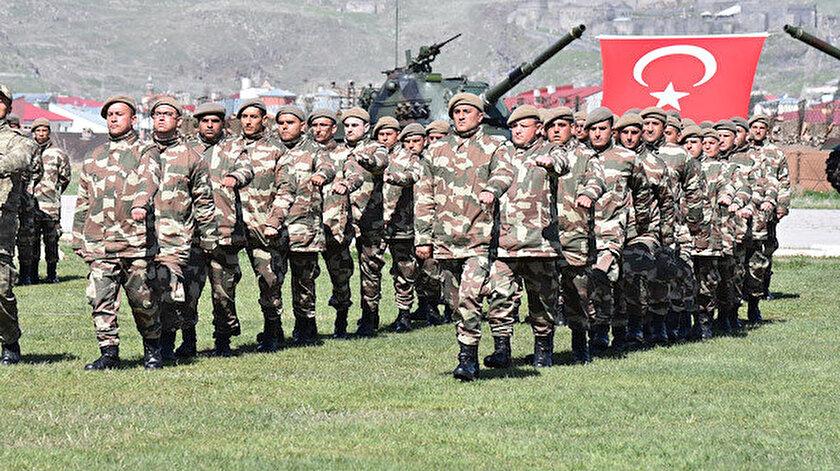Askeralma Yönetmeliği yürürlüğe girinceye kadar yükümlüler tarafından yapılacak işlemler ve uygulanacak faaliyetler açıklandı.