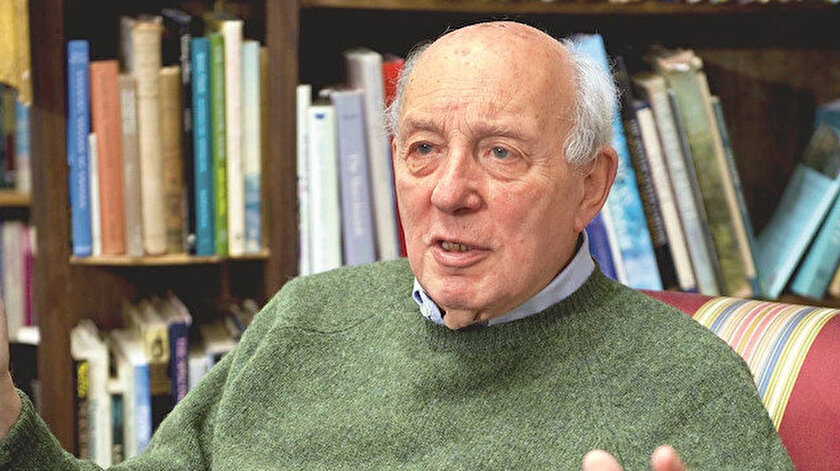 John Lukacs