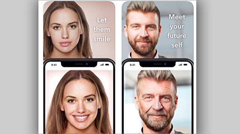FaceApp uygulamasının yaşlandırma efekti son günlerde sosyal medyanın en çok kullandığı filtre olmuştu.