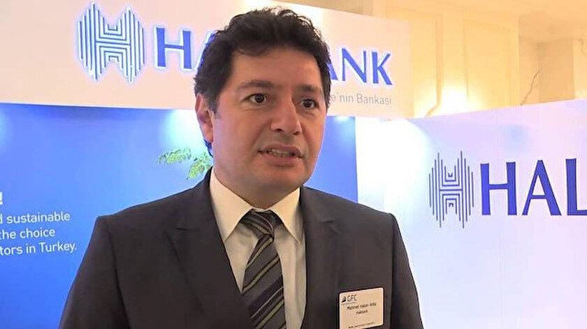 Mehmet Hakan Atilla.