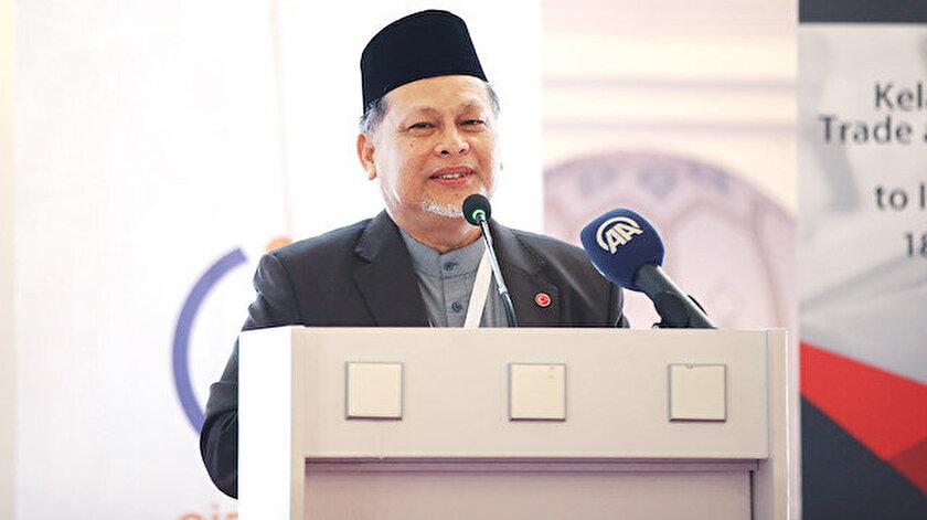 Mohamed Amar Abdullah