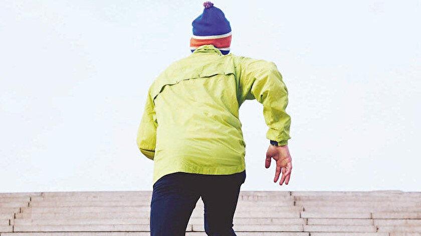 Gerçekten günde 10 bin adım atmak gerekiyor mu?