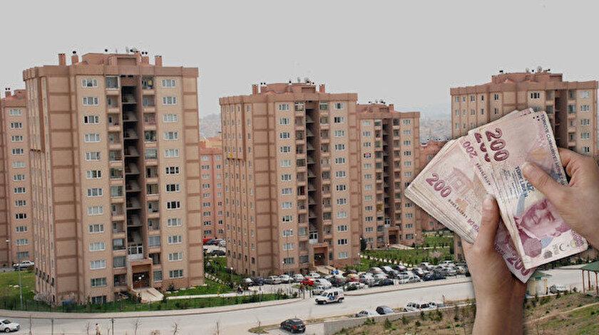 3 kamu bankasına konut kredisi başvurusu yapanların sayısı 34 bine ulaştı.