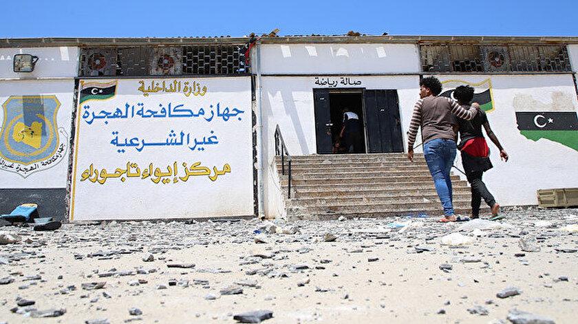 Hafter güçleri, Ulusal Mutabakat Hükümeti (UMH) birlikleri de karşı operasyon başlatmıştı.
