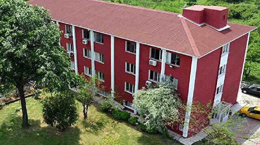 İstanbul Lepra Deri ve Zührevi Hastalıkları Hastanesi