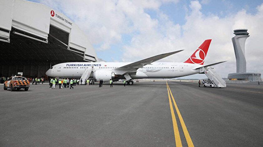 THY'nin yeni noktalara uçuşlarının başlaması Afrika'da iş yapan Türk şirketlerinin sayılarını artıracak.