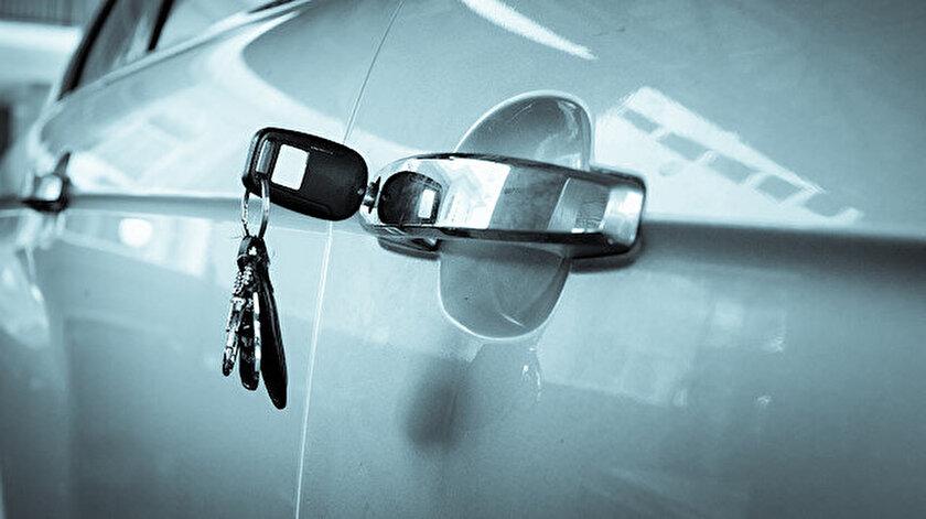 Boyali Cikan Sifir Otomobille Ilgili Emsal Karar