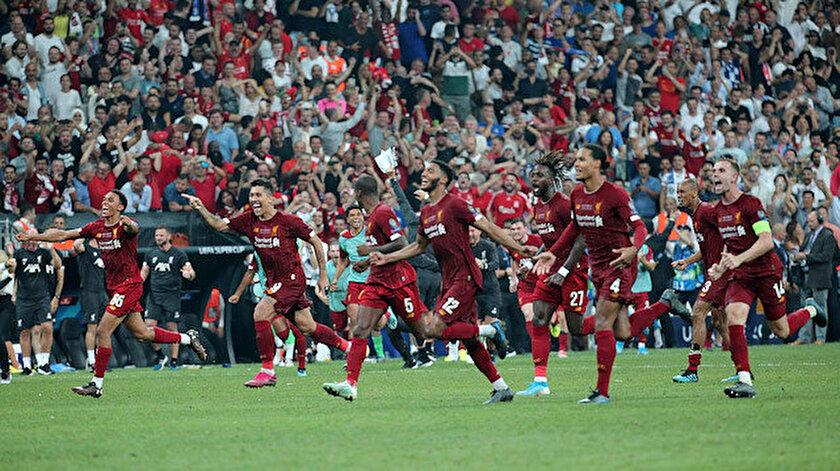 Liverpool maçlarında karakola gidip imza atacak
