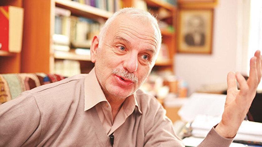 Prof. Dr. Mustafa Kara