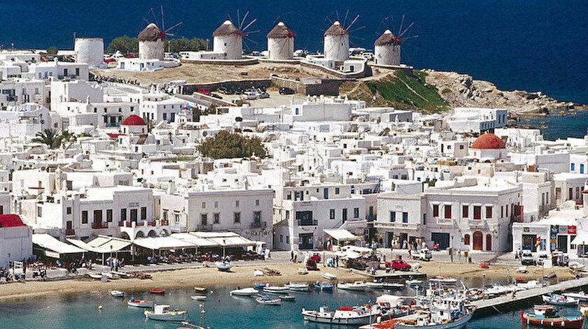 Yunanistan.