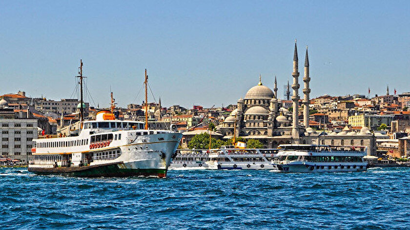 İstanbul listede 8.sırada.