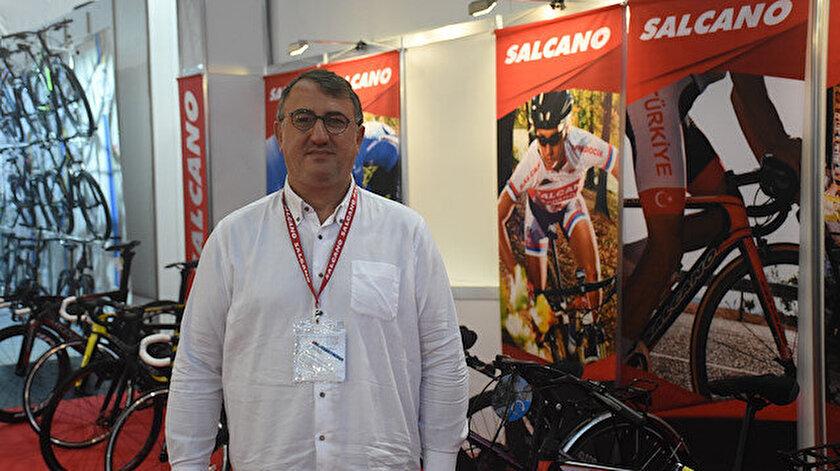 Salcano Yönetim Kurulu Üyesi Bayram Akgül
