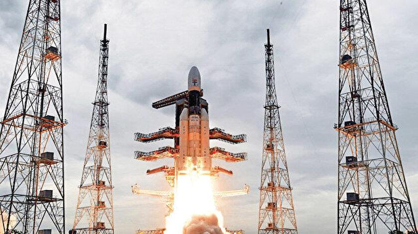 Vikram uzay aracı