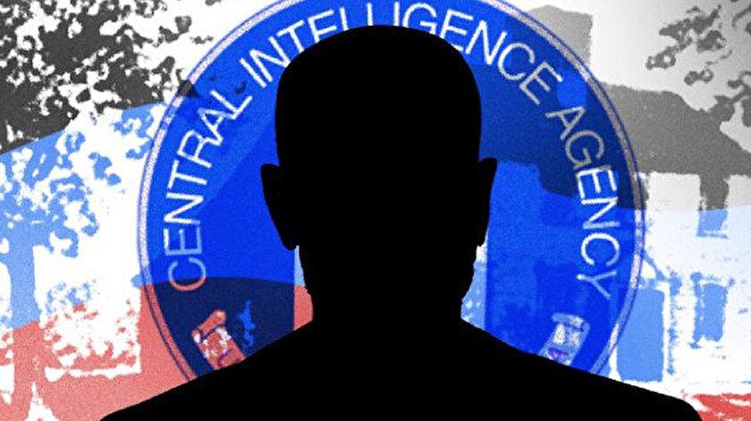 CIA'in Rusya'da görev yapan ajanının Putin ile doğrudan bağlantısı olduğu belirtildi.