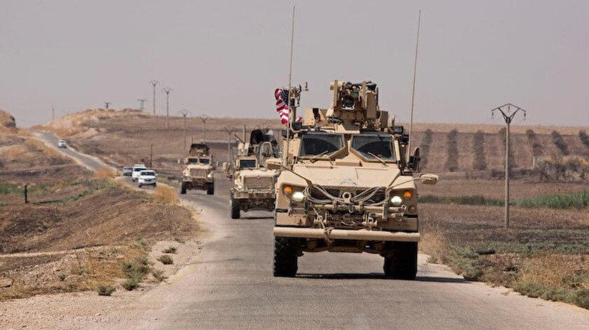 """ABD'li komutanlarla """"Güvenli Bölge"""" görüşülecek."""