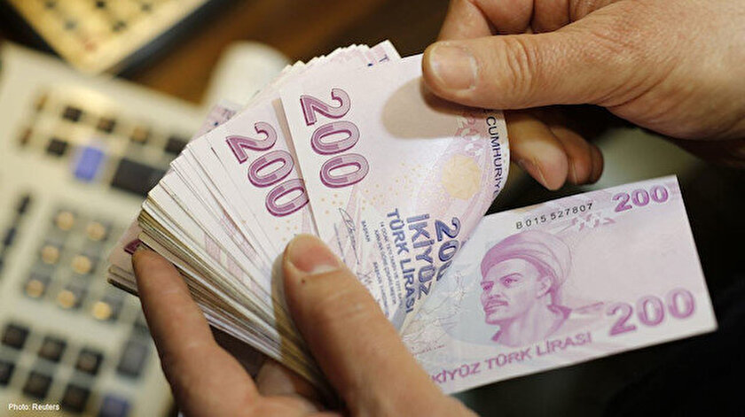 Vergi borçlu listesindeki ilk 100'ün borcu 44,3 milyar lira.