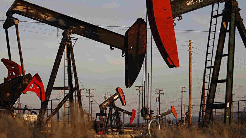 OPEC ham petrol üretimini açıkladı.