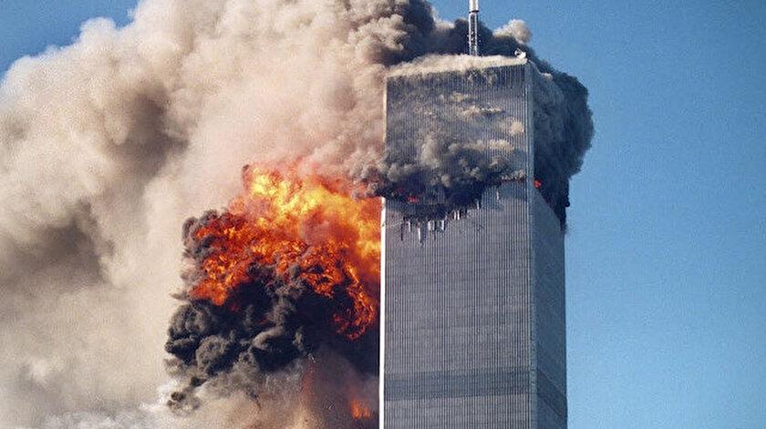11 Eylül saldırısı.