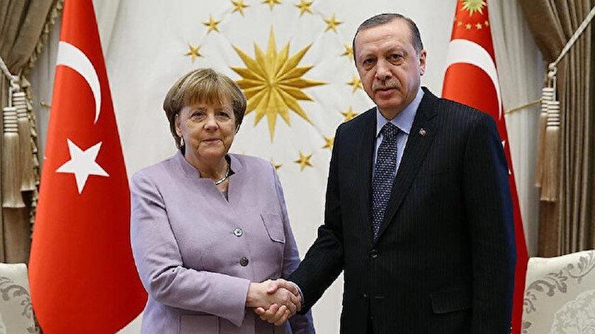 Merkel-Erdoğan