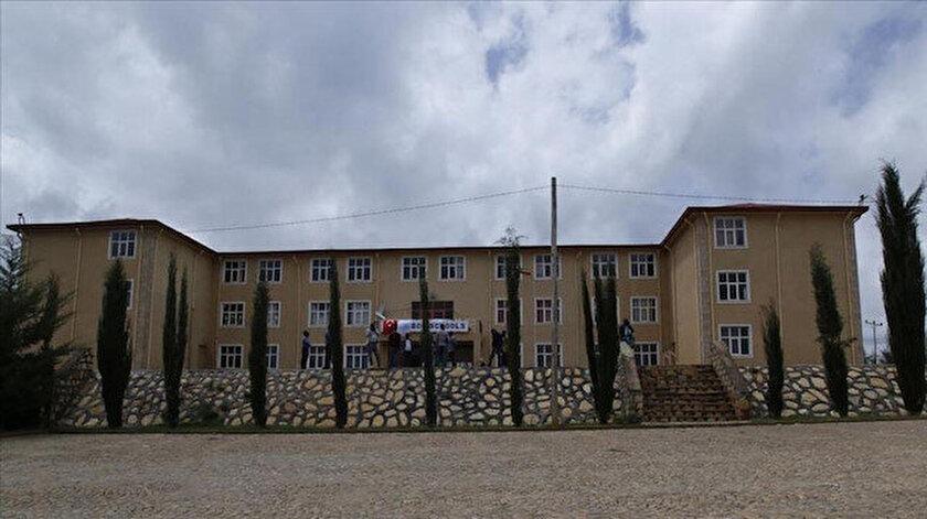 Etiyopyalı veliler FETÖ okulunu kapattırdı. (arşiv)