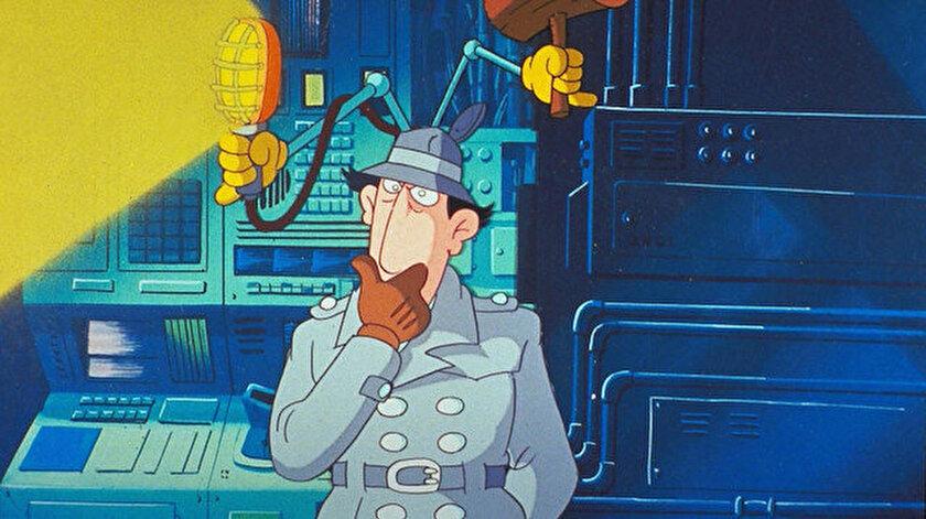 Müfettiş Gadget, 1999 yılında da beyaz perdeye aktarılarak gişede beklenen etkiyi oluşturamamıştı.