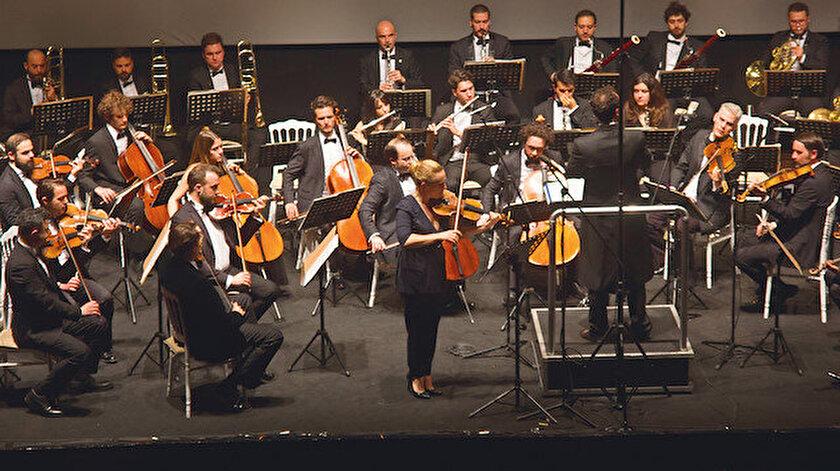 Gedik Filarmoni Orkestrası