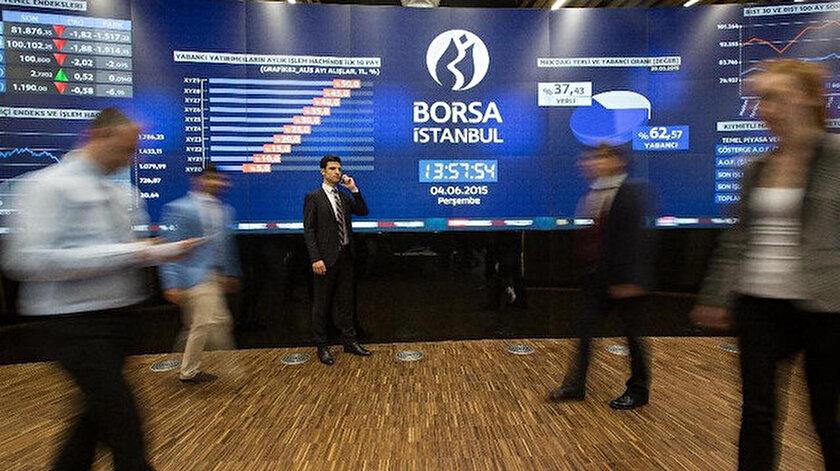 Borsa İstanbul AŞ.