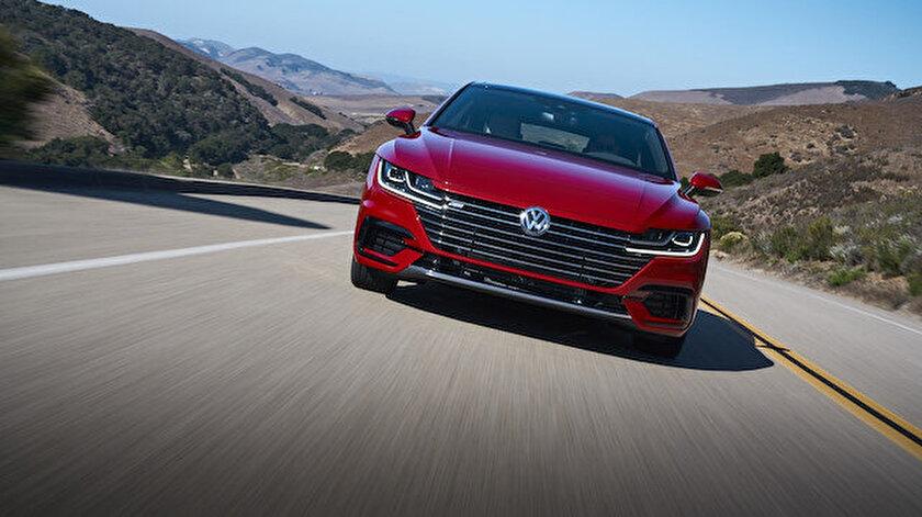 Foto/arşiv: Volkswagen