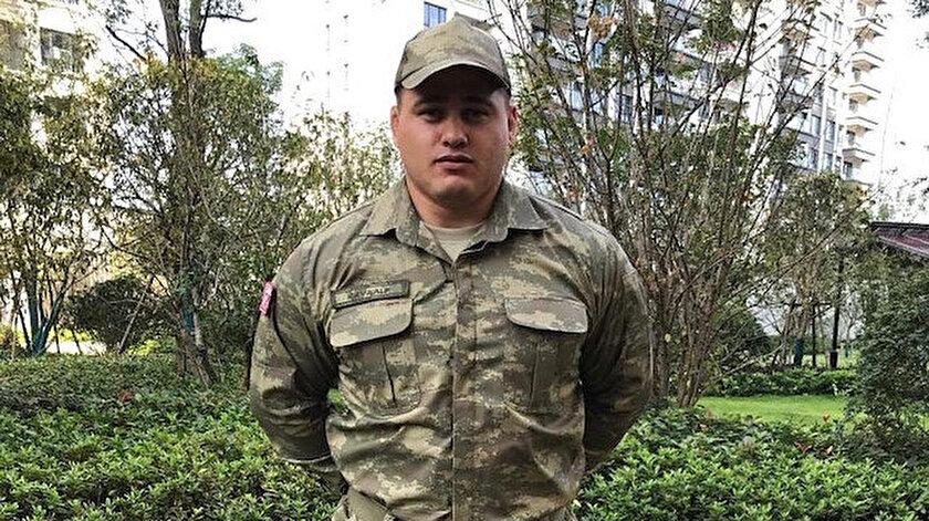 Rıza Kayaalp Dünya Askeri Oyunlarında şampiyon oldu