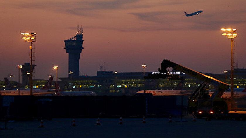 2020 yılında İstanbul Havalimanı'ndaki 3. pistin hizmete girmesiyle yeni hatlar açılacak.