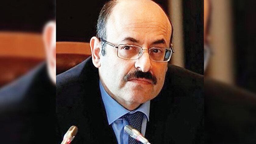 İbrahim Saraç